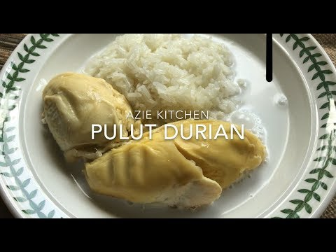 Fb4yt Pulut Durian Musang King With Facebook Comments