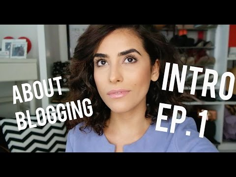 The Blogging Business |  Be Your Own Boss (BYOB Ep 1)