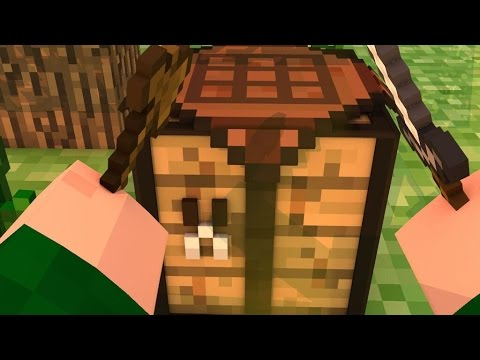 MOD DE DUAS MÃOS / Dualwield Mod - Minecraft PE 0.12.1