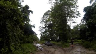 Offroading Cuevas - On Board With Fluff