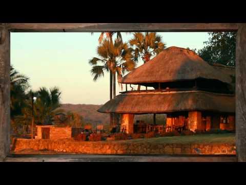 Zimbabwe Hunting Lodge