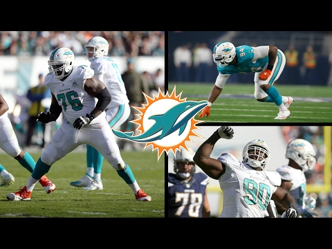 Miami Dolphins looking to Trade Brandon Albert, Cut Mario Williams & Earl Mitchell