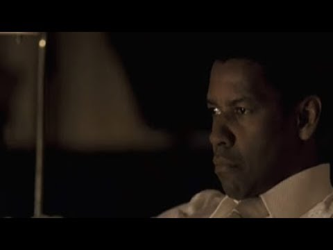 "American Gangster - ""Who is Frank Lucas"" Movie Scene (+Subtitles)"