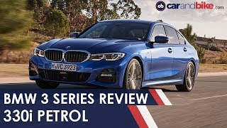 NEW 2019 BMW 330i REVIEW | NDTV carandbike