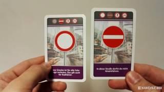 Verkehrszeichen lernen (Teil 1) - für Fahrschüler und Autofahrer