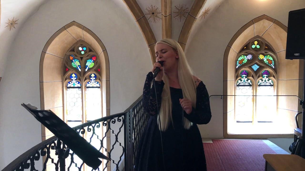 Stand by me-Hochzeitssängerin Julia Klarer-cover