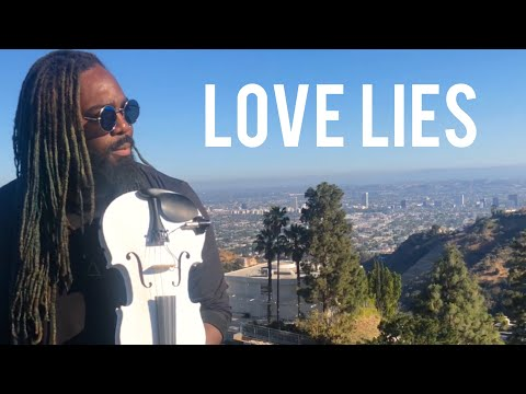 DSharp - Love Lies (Cover) | Khalid ft. Normani