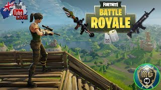 🔴 FORTNITE 🔴 Friday Night Fortnight With Mighty