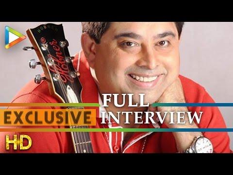 Jeet Gannguli's exclusive Interview On Khamoshiyan   Aashiqui 2   Citylights   Youngistaan