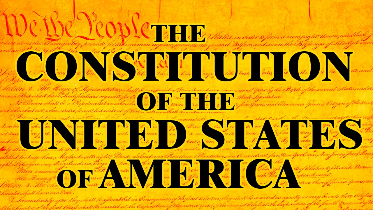 Article Two of the United States Constitution