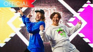 ビッケブランカ VS 岡崎体育 - 化かしHOUR NIGHT