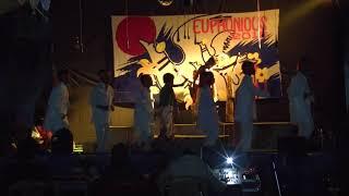 EUPHONIOUS 2018 Annual Cultural Program Drama 'Ek Ajob Galpo' Produ...