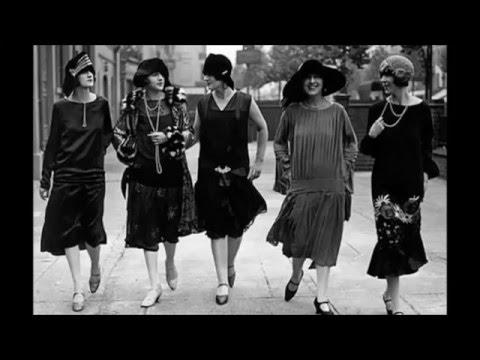 d227713a04973e La moda nei ruggenti anni '20 ⬇️correte a leggere la descrizione ...