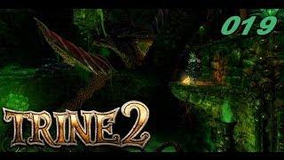 Let´s Play Trine 2 #019 [Ger][HD] Tentakel Debakel