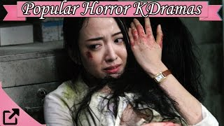 Video Top 10 Popular Horror Korean Dramas 2016 (All The Time) download MP3, 3GP, MP4, WEBM, AVI, FLV Maret 2018