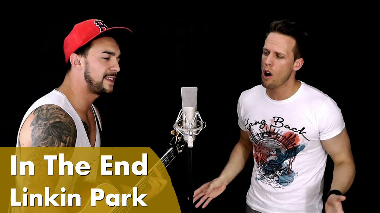 how to play in the end by linkin park