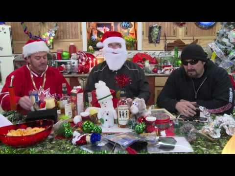 Trailer Park Boys Christmas.Trailer Park Boys Xmas Message Youtube