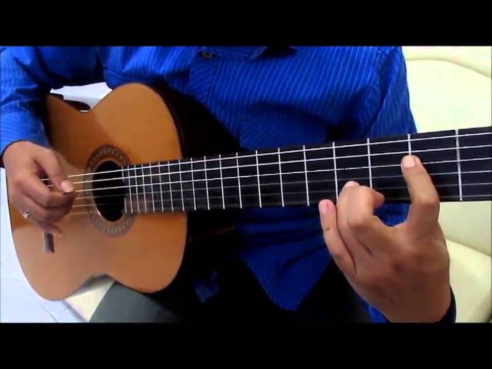 Belajar Kunci Gitar ST12 Cinta Tak Harus Memiliki Intro ...
