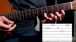 Baixar Ferida Curada - Zé Neto  e Cristiano Aula Solo Violão (como tocar)