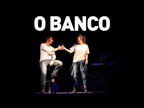 """""""BANCO """" (TEATRO IGREJA CENTRAL)"""