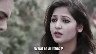 True Love Story Very Touching   Actor Varun Pruthi   YouTube 720p