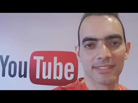 يوتيوب مصر #YTCairoCreatorDay