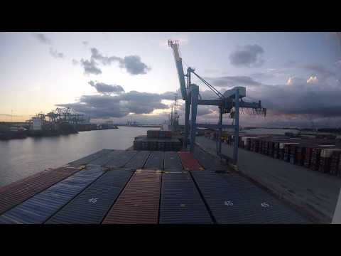 Port of Rotterdam (RST Terminal)