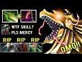 New Hero Mid Counter All Carry Epic Crazy Burn Ra God Top Pro Sea Dota 2
