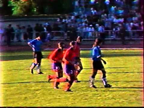 Estonia 0:3 Scotland 1993
