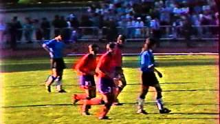 Estonia 0:3 Scotland 1993