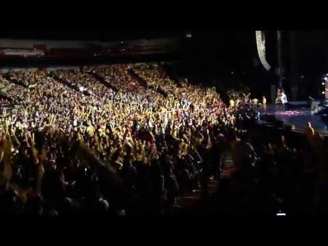 JED MADELA'S Breathtaking Performance September 18, 2011 HOLLYWOOD