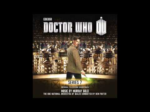Doctor Who Series 7 Disc 1 Track 29 - Goodbye Pond