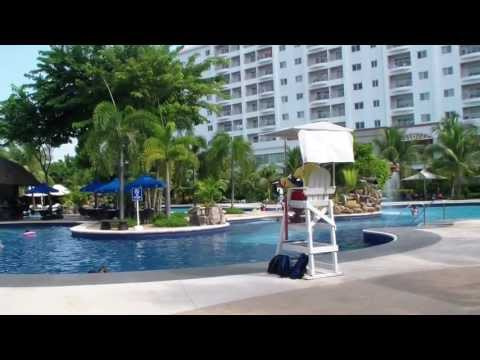 The Philippines: CEBU's Imperial Palace Waterpark Resort & Spa