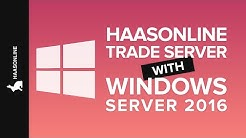 How to install HaasOnline Trade Server with HaasBots on Windows [Window Server 2016 x64 VPS]