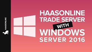 server de tranzacționare haasonline