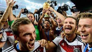 Das Reboot: Raphael Honigstein on Germany
