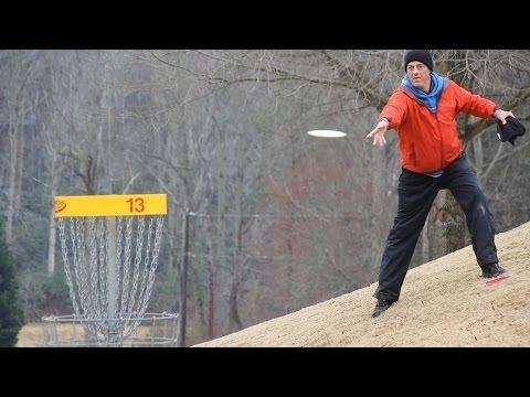 Spike Hyzer's 2014 Cross Creek Open (Barry Schultz)