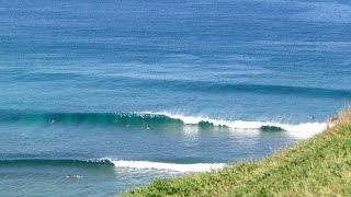 Surf em Lombok