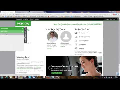 E commerce - Payment method credit card gateway