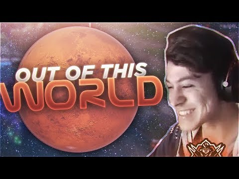 LL STYLISH | OUT OF THIS WORLD