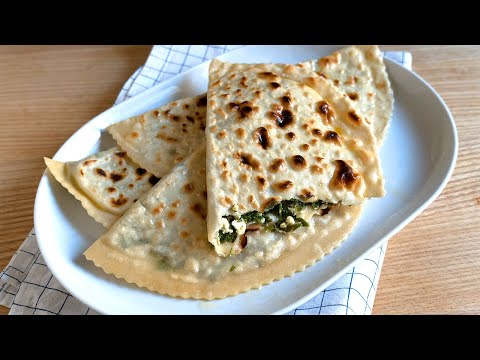 Tortillas de harina muy blanditas que te harán la boca agua - KUTABY