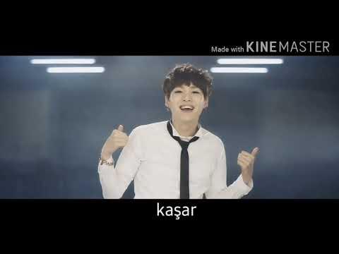 BTS-Boy in luv( Turkish parodi/Türkçe parodi) (ergenlik)