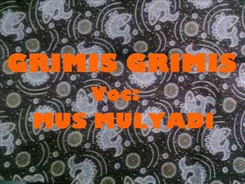 Mus Mulyadi - Grimis Grimis