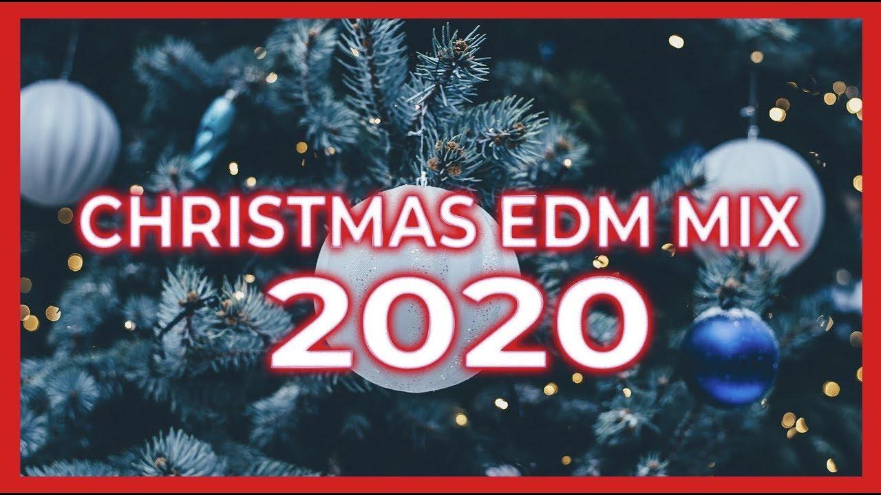 Christmas Mix 2020 EDM Christmas Party Mix 2020 🎅🏻 Best of EDM remixes & Mashup