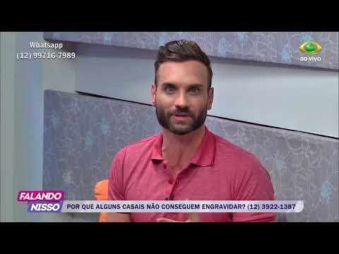 FALANDO NISSO 09 05 2018   PARTE 01