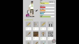 STOP STEALING MEH ITEMS. RPG widget #1