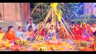Gambar cover Kopi Kopi Bolale Suruj Dev by ANURADHA PAUDWAL [Bhojpuri Chhath Geet] I Chhathi Maiya