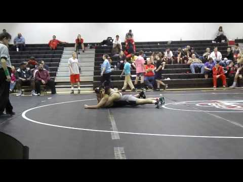 JH 152 - Reed v. Canyon State Academy