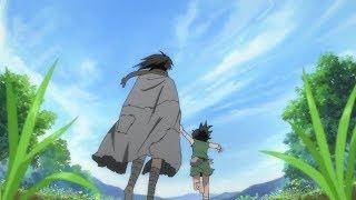 TVアニメ「どろろ」オープニング・テーマ ASIAN KUNG-FU GENERATION「Dororo」OPノンクレジット映像