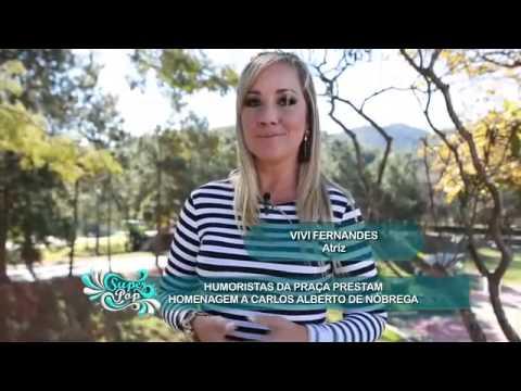 Super Pop 14/07/2014 - Relembre Personagens Marcantes Que Passaram Pela 'Praça'